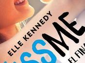 Reseña: Kissme, contigo hasta final, Elle Kennedy