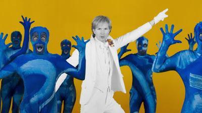 Beck: Colors es su nuevo vídeo