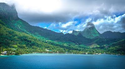 12 destinos exóticos según el mes ( National Geographic)