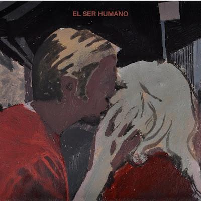 [Disco] El Ser Humano - El Ser Humano [EP1 / EP2 / EP3] (2018)