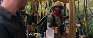 Jumanji : Bienvenidos a la jungla (Jumanji: Welcome to the jungle, Jake Kasdan, 2017. EEUU)