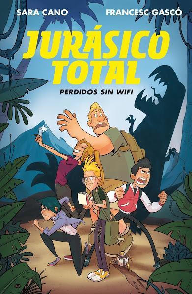 Jurásico Total: Perdidos sin wifi