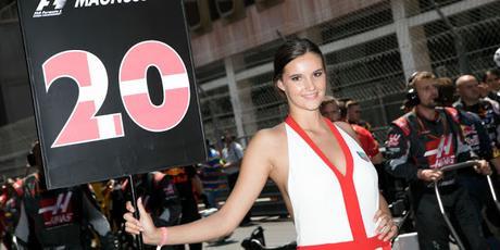 El GP de Mónaco mantendrá a las Grid Girls | Harán caso omiso a la prohibición