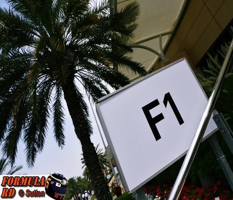 Liberty Media tiene dificultades para lanzar la transmisión en vivo de F1 TV