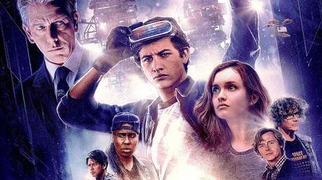 READY PLAYER ONE -LA CULTURA DEL HUEVO DE PASCUA