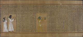Composiciones poéticas del antiguo Egipto, Wallis Budge