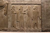 Modales y costumbres en la antigua Babilonia, Rev. A. H. Sayce