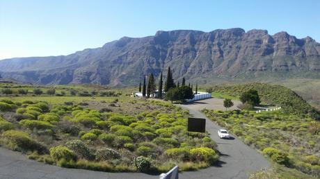 Grito de Mujer 2018-Palmas de Gran Canaria-España