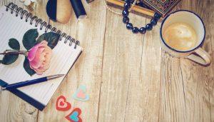 10 consejos sobre cómo escribir un libro (que puedes obviar):