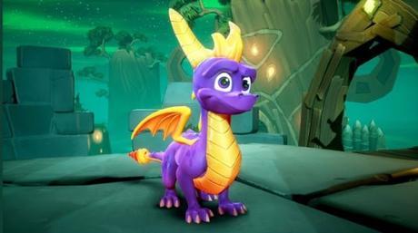 Spyro Reignited Trilogy llegará el 21 de septiembre