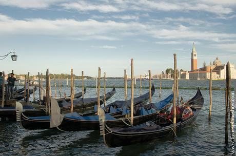 Viaje Italia Venecia verano turismo blog viajes
