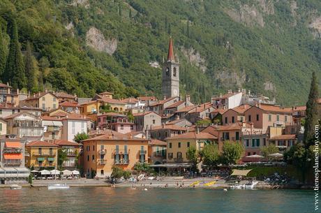 Lago di Garda Varenna viaje verano Italia lugares encanto