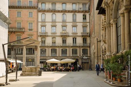 Milán viajes Italia visitar turismo