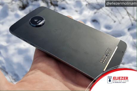 Motorola lanzará sus smartphones Moto G6 en Abril