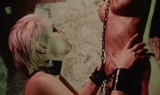 DEMONIAC, EL EXORCISTA DIABÓLICO (Éventreur de Notre-Dame, l') (Exorcism) (Francia, 1973) Terror, Intriga, Psycho Killer