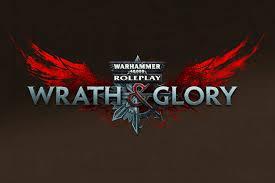 Wrath & Glory: Noticias, eventos, la Iniciativa y las