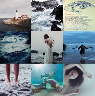 Reseña   Los secretos de Selkie Bay- Shelley Moore Thomas