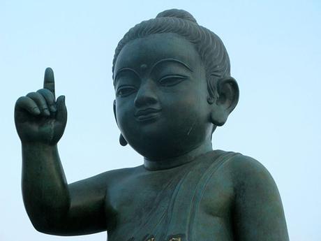 Celebremos Vesak: nacimiento, iluminación y muerte del Buda