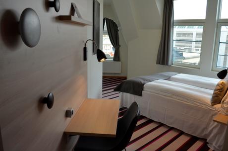 Hotel Citybox Oslo, un hotel moderno y económico a buen precio