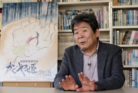 Fallece Isao Takahata a los 82 años de edad