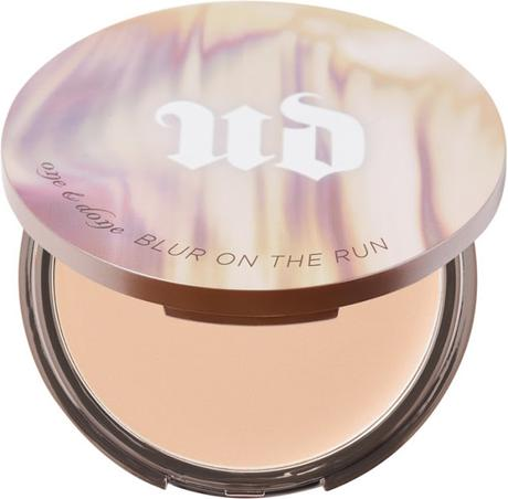 Fitness And Chicness-Urban Decay Friends Fanatics Naked Skin One and Done Blur On The Go