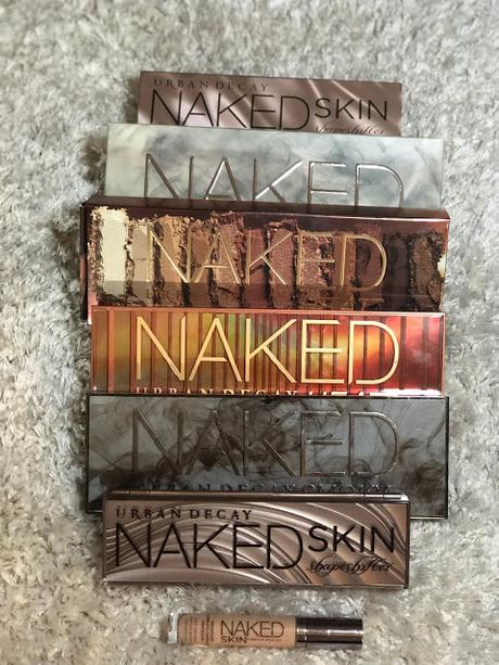 Fitness And Chicness-Urban Decay Friends Fanatics-1