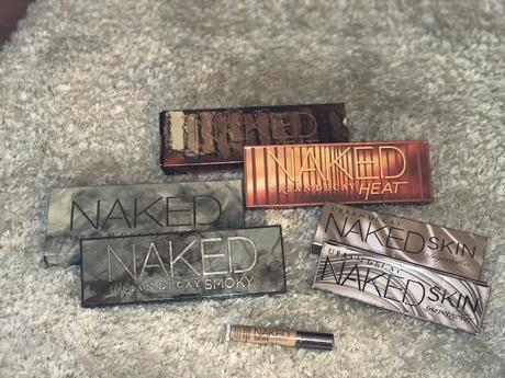 Fitness And Chicness-Urban Decay Friends Fanatics-2