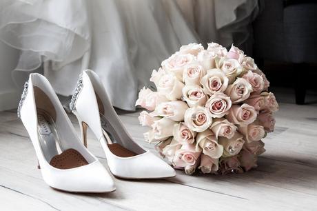 Evitar dolor de pies si eres la novia