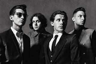 Arctic Monkeys - You're so dark (2013)