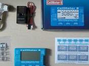 Comprobador baterías