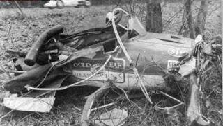 La misteriosa muerte de Jim Clark | Datos sobre el accidente | 50 aniversario