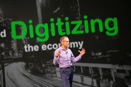 Schneider Electric anuncia novedades en su arquitectura EcoStruxure para impulsar la Economía Digital
