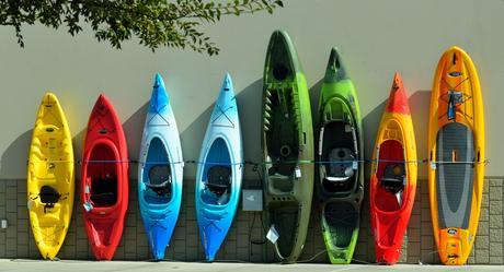 Todokayak amplía su oferta y se convierte en el mayor especialista en kayaks y paddle surf
