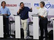 Segundo debate presidencial colombia 2018