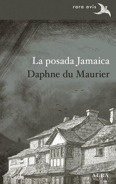 Du Maurier y las pupilas del lector