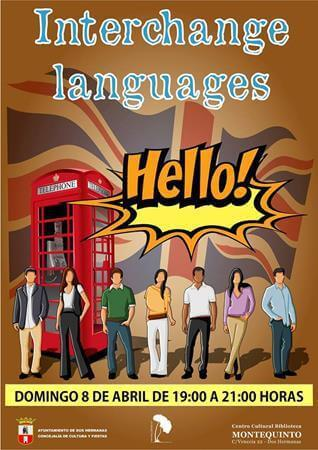 Interchange Languages en la Biblioteca de Montequinto