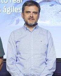 Métodos Ágiles con Carmen Lasa, Alonso Álvarez y Rafael de las Heras