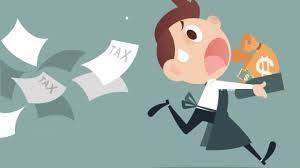 La Necesidad de Reducir Impuestos