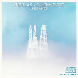 Andreas Vollenweider - White Winds (1984)