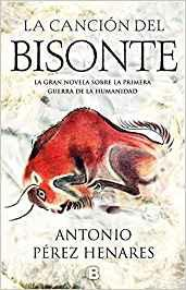 Novedades Novela Histórica Abril 2018
