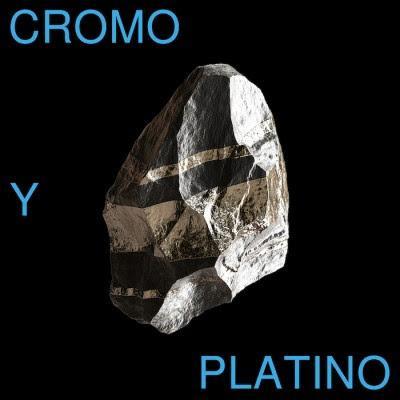 Soledad Vélez: Publica el tema Cromo y Platino