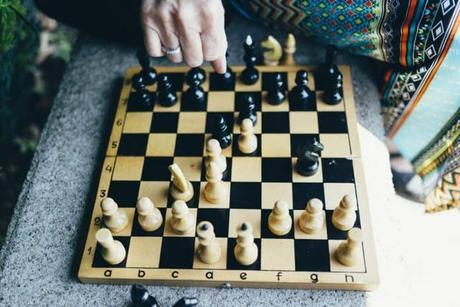 Ajedrez contra el Alzheimer
