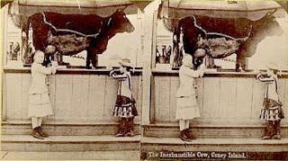 La Vaca Inagotable