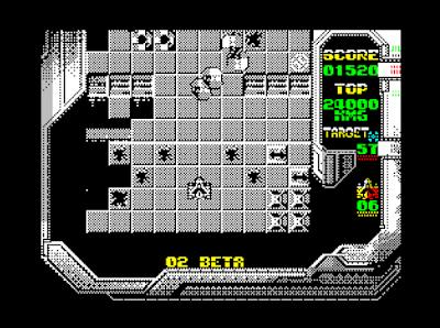 «Muchos de los juegos hubieran estado en la élite comercial de antaño». Hablamos con IvánZX, organizador de la ZX-Dev Conversions