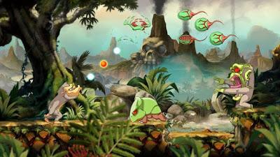¡Notición! El remake de 'Toki' renace de sus cenizas para Nintendo Switch