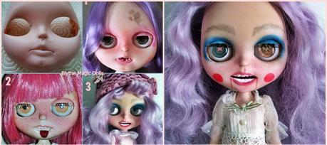 Nanao, una muñeca diferente
