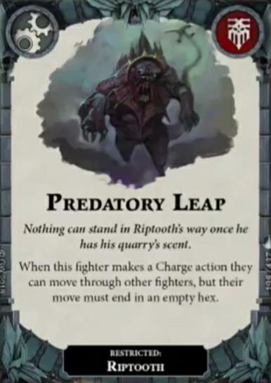 Nuevas cartas de Shadespire mostradas