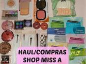 Haul Shop Miss (Todo