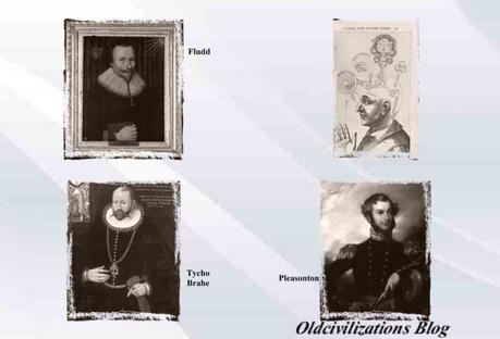 Los sorprendentes y esotéricos conocimientos de los antiguos