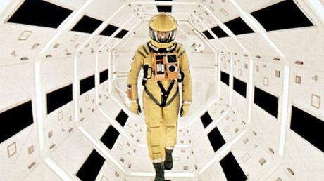 """Así hablaba el cine visionario de Kubrick: 50 años de """"2001, una odisea del espacio""""   Marcelo Báez Meza"""